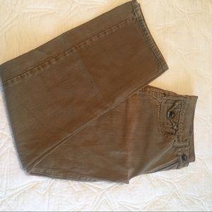 LOST Denim pants